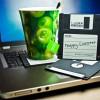 Geekige Gadgets: Untersetzer 1.44 MB Floppy