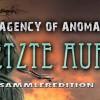 """""""The Agency Of Anomalies – Der letzte Auftritt"""" im Test"""