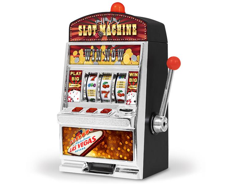 slot machine mit echtem geld